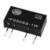 China ISOLATED & UNREGULATED SINGLE OUTPUT DC-DC CONVERTER SIP/DIP PACKAGE on sale