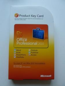 office professional 2010 product key