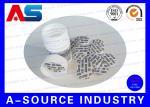 30mlタブレットのためのプラスチック薬瓶27mmの保護感圧性のシール