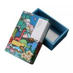 Colorful Custom Printed Toy Paper Box   Toy Packaging  Box