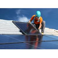 China Portable Second Hand Solar Panels 1000 Millimeter Length Fit Rooftop PV Projects on sale