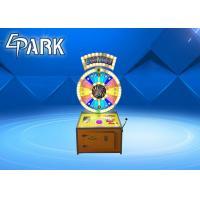 Spin n Win Prize Arcade Redemption Game Machine 12 Months Warranty