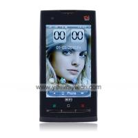 X10 - 3.2 Inch Touchscreen Dual SIM Cell Phone + WIFI, TV, Dual Camera
