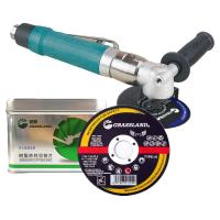 China Angle Grinder 7/8 In 115mm Stainless Steel Cutting Discs on sale