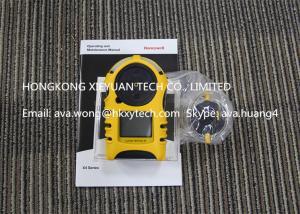 China Honeywell Lumidor Minimax X4 Disposable Multi-Gas Portable, Reusable multi-gas detector. on sale