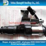 DENSO Injector 9709500-659/095000-6593/095000-6591/095000-659# for HINO J08E 23670-E0010