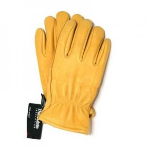 China Cow split safety leather gloves/driver gloves ZMR209 on sale