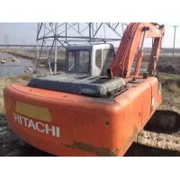 cheap hitachi used excavator ex200-5
