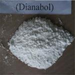 99% Dianabol 72-63-9 White Muscle Building Steroids Powder Metandienone