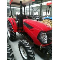 YTO Brand 180HP 4 Wheel Drive Lawn Tractor With European Chassis And 40Kn Traction