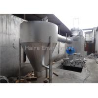 Circulating Water System Coal Gasifiers Welding With Steel Plate 160kg/H To 250kg/H