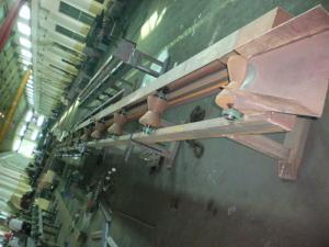 Quality Трубка АСТМ А53 стальная делая машиной горячекатаную сталь 2,0 мм - 6,0 мм Ункоилер for sale