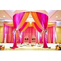 Pipe And Drape Rental Houston Custom Trade Show Exhibits Weddings Decoration