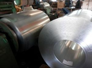 China JIS G3141 CR Coil Heat Treating Cold Rolled Steel Strips For Construction Material on sale