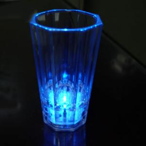 China new fashion led flashing cup on sale