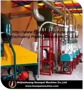 China corn mill machine with prices from China manufacturer on sale