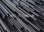 Price for 8mm medical 6AL-4V-ELI grade5 ASTM F136 Titanium bar in stock
