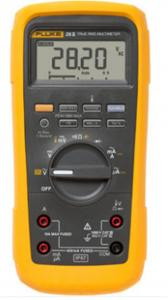 China High Accuracy Fluke 28 Ii Rugged Digital Multimeter With Large Capacitance Range on sale