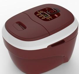 China Footmassager Ozone  Foot Spa Machine  AC220V / 50HZ For Home Use on sale