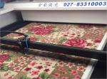 Carpets Artificial Grass Laser Cutter Bed Water Cooling Stable Performance
