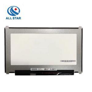 China AUO 13.3 Inch TFT LCD Panel B133HAN06.0  1920*1080  , TN LCD Screen on sale