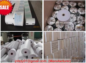 China thermal ATM paper roll on sale
