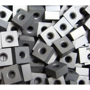 China Carbide Insert for Quarry Chain Saw on sale