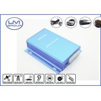 VT310 Quad Band Real Time Vehicle Delegation Real Time GPS Tracking Device by SMS / GPRS