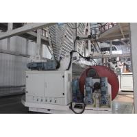 PE / PVC Shrink Film Packaging Machine  Excellent Heat Distribution 0.3 - 1s Sealing