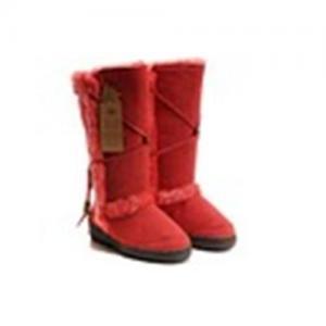 China Black UGG Nightfall Boots on sale