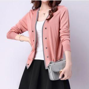 716ebbe9ab Quality Spring Fashion woman sweater