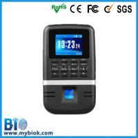 TCP/IP Employee Biometric Fingerprint Time Attendance Management Bio-200