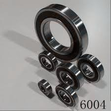 China 6004Deep Groove Ball Bearings,6004Z, 6004 ZZ, 6004RZ,6004 2RZ,6004 RS, 6004 2RS Bearing on sale