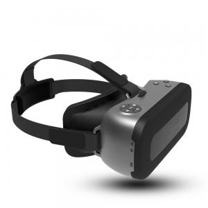 China 2GB/16GB All-In-One 3D Virtual Reality Glasses Amazing Vr Box Glasses Support Wifi TF Card on sale