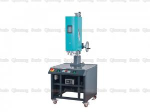 China 4000W Powerful Ultrasonic Plastic Welding Machine With Mold Impedance Analysis Protection on sale