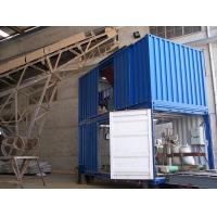 High Tech Weighting Packaging Auto Bagging Machines , Grain / Bean / Rice Grain Bagger
