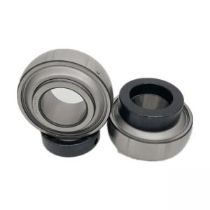 China Nylon Cage Pillow Block Ball Bearing UEL211 For Construction Machinery on sale