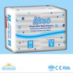 Softcare Disposable Convenient to Throw Pull Up Pants Baby Diaper mamy poko diaper