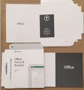 China USB Office 20019 Pro Plus Download , Retail Box Activation Online Office 2019 Pro  PLUS License on sale