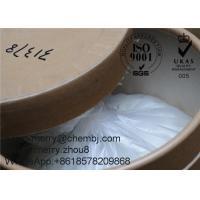 Nature Medical Raw Material Powder Estradiol Enantate For Female Health CAS 4956-37-0