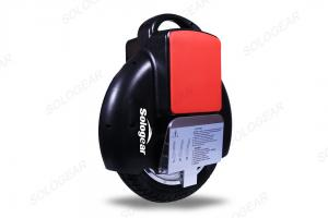 China Chargeable Electric Self Balancing Unicycle  Personal Transporter Electric Scooter on sale