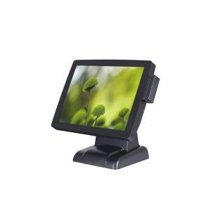 China Windows Operate System Touch Screen Pos , I3 I5 CPU Stand Pc Pos System on sale