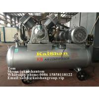 high pressure 40bar Piston Air Compressor for bottle blowing machine