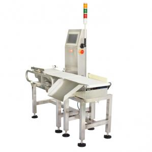 China Electronic Digital Conveyor Weight Checker Automatical For Drugs , ISO CE Approved on sale