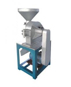 China Ginger and garlic crushing machine on sale
