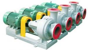 China 2019 high quality pulp pump,pump for stock preparation and paper machinery on sale