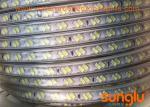 DC / AC 36V 2835 Flexible LED Strip Lights For Mining / Tunnel / Underground