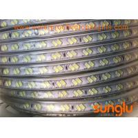 DC / AC 36V  2835 LED Strip Lights For Mining / Tunnel / Underground / Shipbuilding