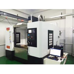 High Precision 3 Axis CNC Machining Center Linear Slideway 3 Axis CNC Machine