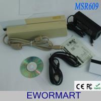 MSR card reader writer MSR609 Comp msr605 msr606